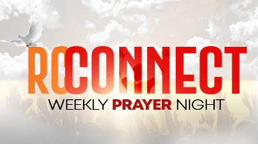 RC CONNECT prayer night